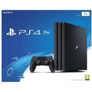 Sony PlayStation 4 Pro Jet Black 1TB