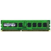Memorie Integral IN3T4GEZBIXK2, DDR3, 2x4GB, 1333MHz, UNBUFFERED