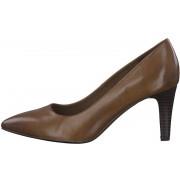 s.Oliver Pantofi pentru femei Cognac 5-5-22432-33-305 40