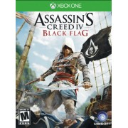 ASSASSIN'S CREED BLACK FLAG XBOX ONE - PC - WORLDWIDE