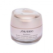 Shiseido Benefiance Wrinkle Smoothing Cream Enriched crema giorno per il viso per pelle secca 50 ml donna