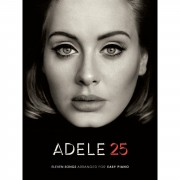 Wise Publications Adele: 25 Easy Piano