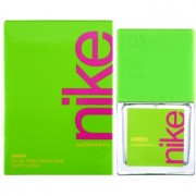 Nike Green Woman eau de toilette para mujer 30 ml