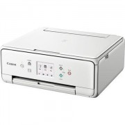 CANON PRINTER/COP/SCAN PIXMA TS6151/WIFI WHITE 2229C026 CANON