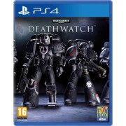 Funbox Media Warhammer 40,000: Deathwatch
