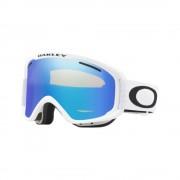 Oakley Maschera O-Frame 2.0 Pro Xm Snow Goggle Bianco Uomo TU