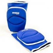 Волейболни протектори Junior 144 - сини, SPARTAN, S144-jun-blue