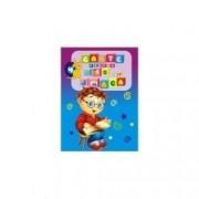 Carte pentru joc si joaca clasa a IV-a