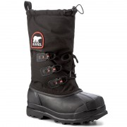 Апрески SOREL - Glacier Xt NM2130 Black/Red Quartz 010