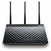Asus WLAN-Router ASUS RT-N18U, 2,4 GHz