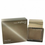 Euphoria Intense For Men By Calvin Klein Eau De Toilette Spray 3.4 Oz