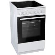 Стъклокерамична готварска печка Gorenje EC5241WG + 5 години гаранция