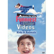 America's Funniest Home Videos: Best of Kids and Animals [DVD]