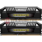 Memorie ram corsair Razbunare Pro Series, DDR3, 8GB, 1600MHz, CL9 (CMY8GX3M2A1600C9)