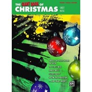 The Giant Book of Christmas Sheet Music: Piano/Vocal/Guitar, Paperback/Alfred Music