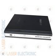 Videoregistratore Digitale DVR AHD 4CH Canali 720P Vga Hdmi NVR HVR Visione da Cellulare