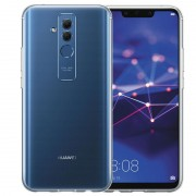Capa de TPU 51992670 para Huawei Mate 20 Lite - Transparente