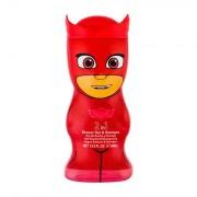 PJ Masks Owlette sprchový gel a šampon 2 v 1 pro děti pro děti