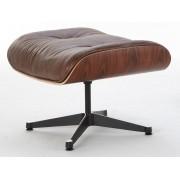 Famous Design Fauteuil Lounge Eames - Bois de rose