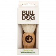 Bulldog Bamboo Shave Brush