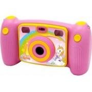 Aparat Foto Digital pentru Fetite Easypix Kiddypix Galaxy Roz