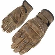 Orina Highway Motocyklové rukavice 4XL Hnědá