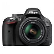 Nikon Aparat D5200 + Obiektyw 18-55 VR Czarny