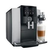 Jura S8 Moonlight Silver Espressomachine