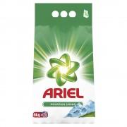 Ariel Detergent automat 6 kg 60 spalari Mountain Spring
