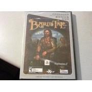 Playstation Bard's Tale Bonus DVD