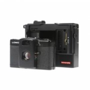 Lomography LCA+ Instant Camera