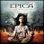 Epica - Design Your Universe (0727361234522) (1 CD)