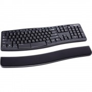 Kit tastatura + mouse Microsoft Wireless Sculpt Comfort Desktop negru