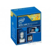 Intel Core i5-4460 3,2Ghz s1150 BOX procesor