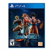 PS4 Juego Jump Force Compatible Con Playstation 4