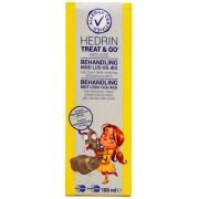 Hedrin Treat & Go Mousse - 100 ml