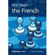 First Steps: The French. The French, Paperback/Cyrus Lakdawala