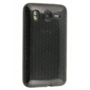 TPU Gel Case for HTC Desire HD - HTC Soft Cover (Grey)
