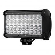 Proiector auto LED 2 faze 22.5 cm 108W