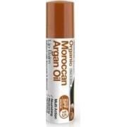 Dr. Organic Organic Moroccan Argan Oil Lip Balm - 5,70 ml