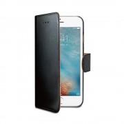 CELLY Pouzdro / kryt pro iPhone 7 Plus / 8 Plus - CELLY, Wally Black