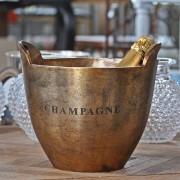 Seau à Champagne Cuvée de Prestige 27x25x28 cm