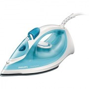 Philips EasySpeed GC1028 2000-Watt Steam Iron (Blue)