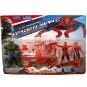 Детски комплект с фигурки The Amazing Spiderman, 510116511