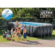 Ultra Frame Intex bazen 549 x 274 x 132 sa pješčanim filterom