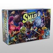 Smash Up The Big Geeky Box