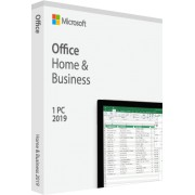 MICROSOFT OFFICE HOME & BUSINESS 2019 PC - OFFICIAL WEBSITE - MULTILANGUAGE - WORLDWIDE - PC