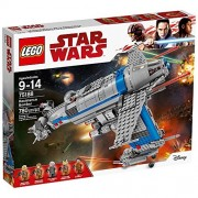 LEGO Star Wars Resistance Bomber 75188 Building Kit (780 Piece)