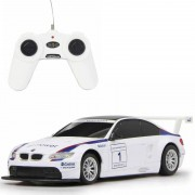 Jamara Radiostyrd Bil BMW M3 Sport Jamara 1:24