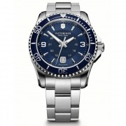 Victorinox Maverick Reloj de buceo acero inoxidable